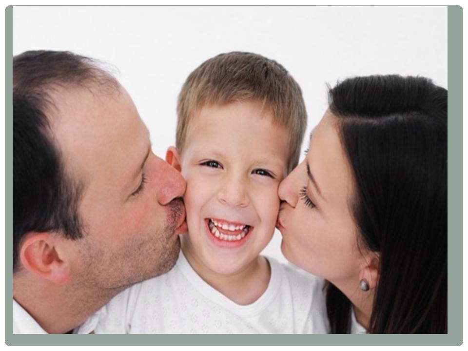 хвалят ребёнка родители картинки