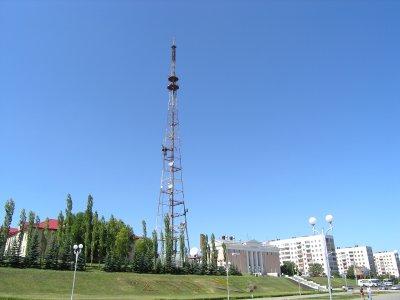 Телецентр (Уфа)