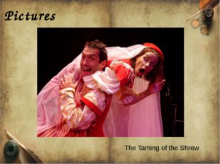 Pictures The Taming of the Shrew