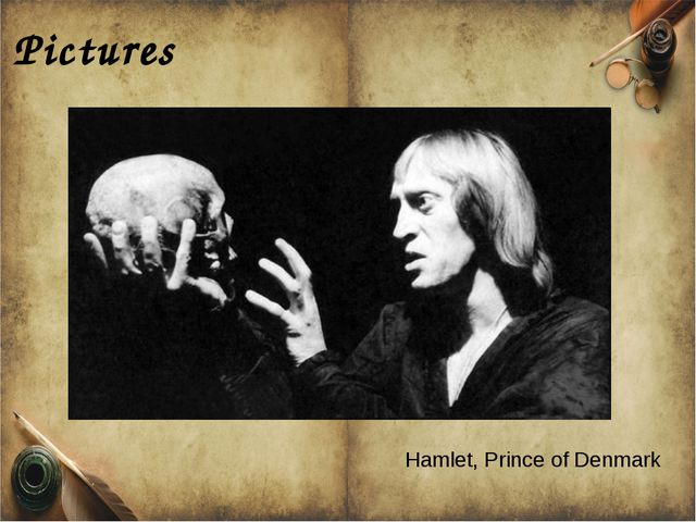 Pictures Hamlet, Prince of Denmark