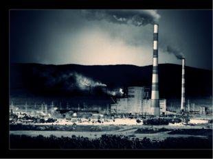 Последствия увеличения содержания в атмосфере парниковых газов и температуры.