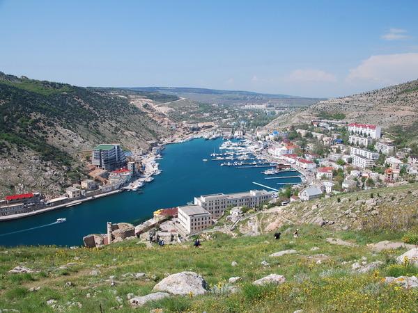 Описание: мысы Достопримечательности Крыма - Part 3