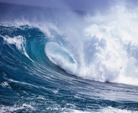 Описание: Разрешение 2560x1600, стихия, вода, сила, волна, Океан, уже 40992-я картинка в базе zwalls.ru