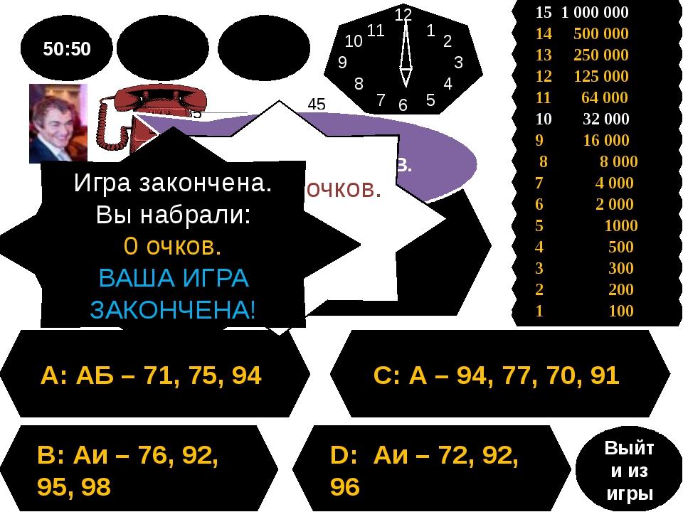 Назовите марки бензинов, применяемых для двигателей автомобилей. A: АБ – 71,...