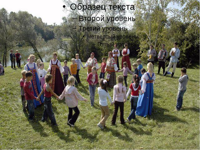 Траншеи, место детских игр М.Ю. Лермонтова