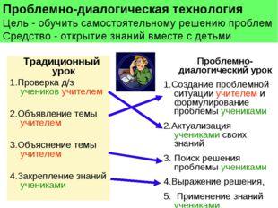 * Традиционный урок 1.Проверка д/з учеников учителем 2.Объявление темы учител