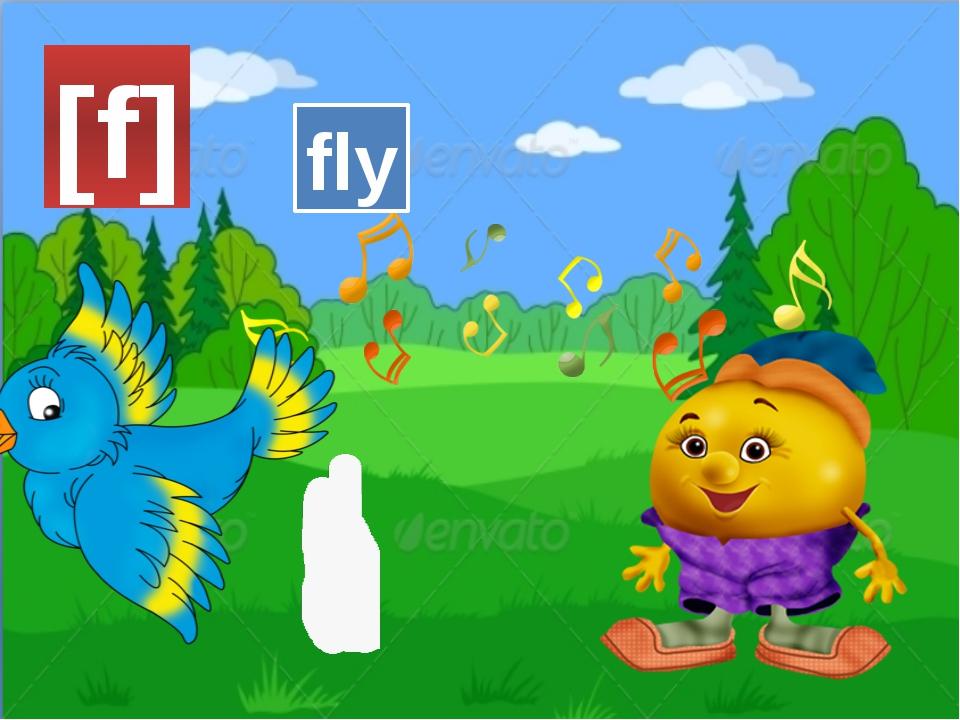 [f] fly
