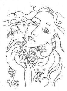Mama1 221x300 Притчи о матери