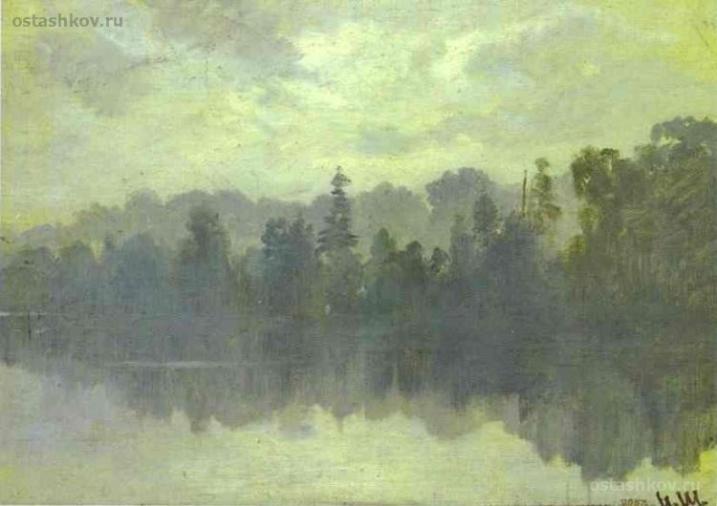 C:\Users\Админ\Pictures\Крестовый остров в тумане Шишкин.jpeg