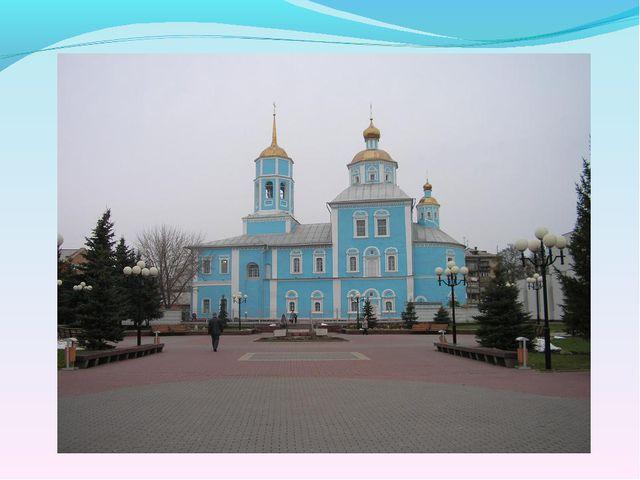 Библиотека МОУ-СОШ № 7
