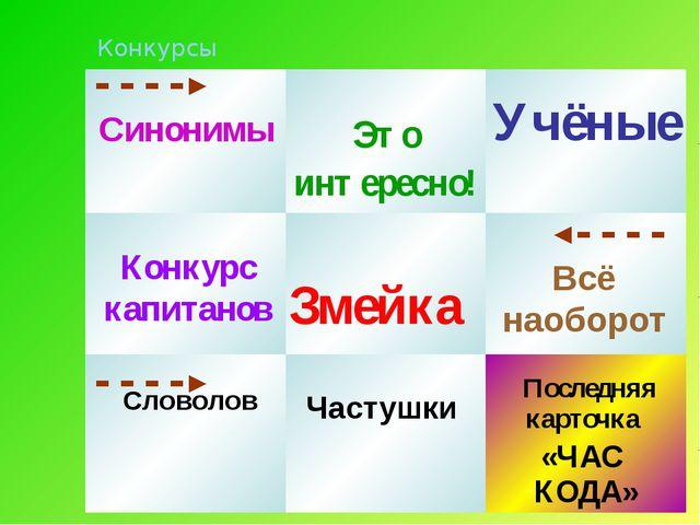 Конкурс «Словолов» Найдите как можно больше слов, имеющих отношение к персона...