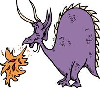 C:\Bogglesworld Work\tracersheets\dragon words\dragon4.jpg