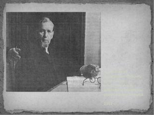 Д-р Василий Романович Ваврик, известный общественный деятель и писатель, узн