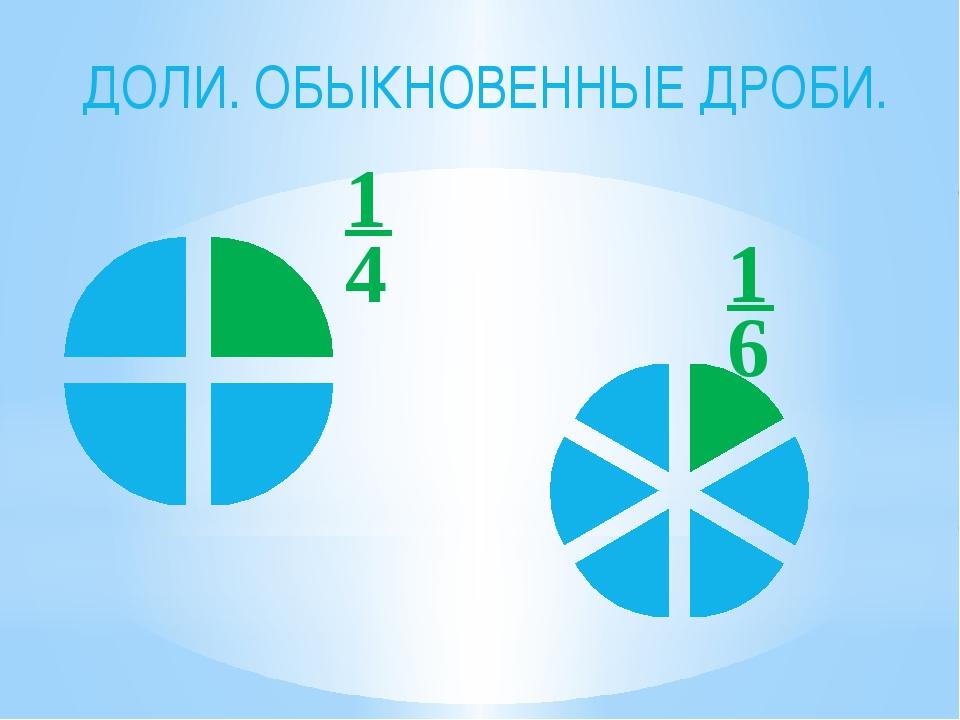 ДОЛИ 3 1 8 1 5 1 ДОЛИ