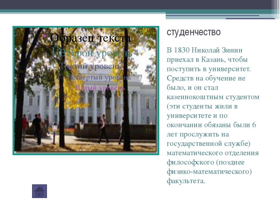 Петербургский период Записки полного курса химии, составленные по лекциям орд...