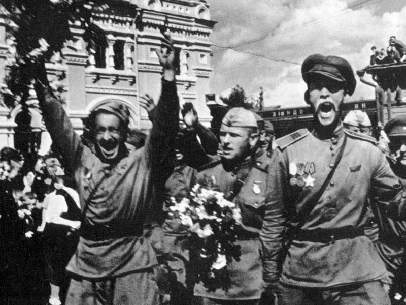 23 февраля открывается интернет-портал мероприятий Дня Победы 9 мая