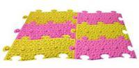 Детский коврик для профилактики и лечения плоскостопия