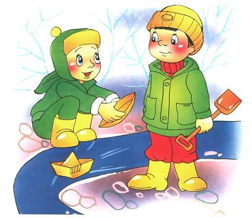 Сказки для детей. . Рассказы и сказки с картинками