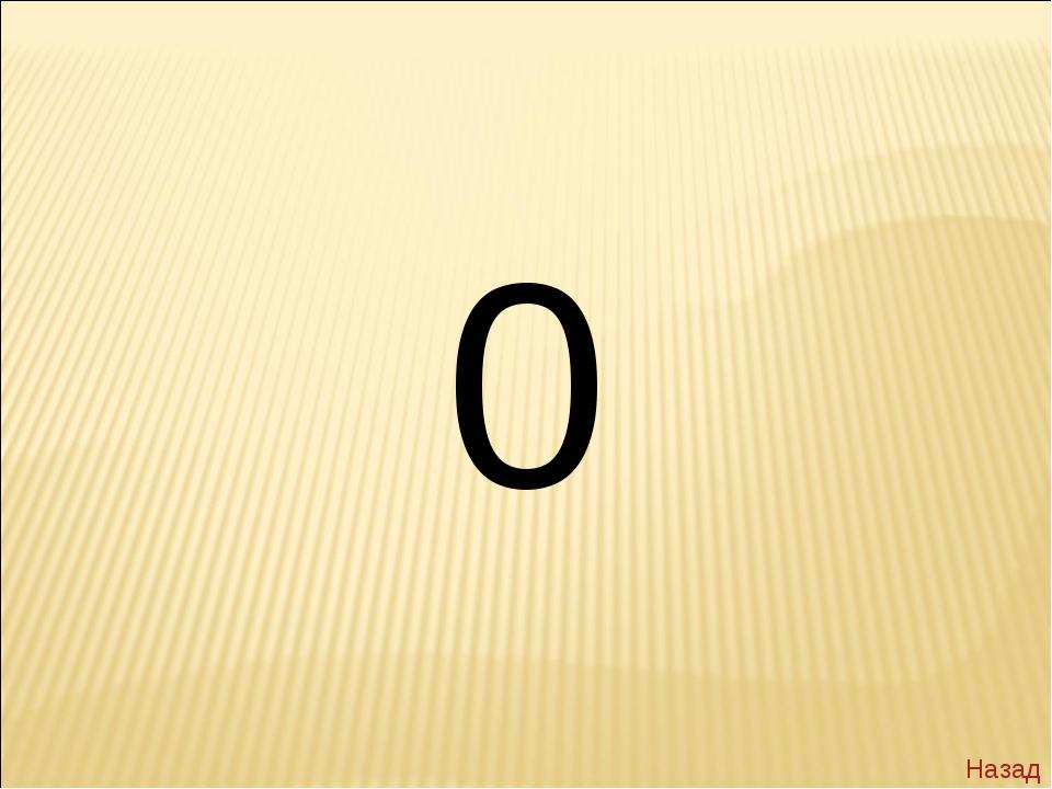 0 Назад