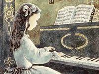 Чайковский детский альбом музыку форумный поиск файлов