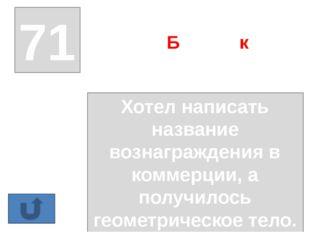 77 Хотел написать синоним слова «новости», а получилось круглое трехзначное ч