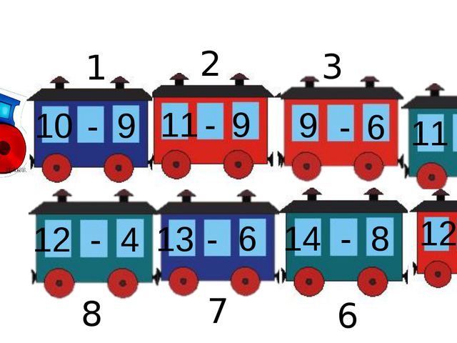 1 2 3 4 5 6 7 8 9 - 6 11 - 7 11 - 9 10 - 9 14 - 8 12 - 7 12 - 4 13 - 6