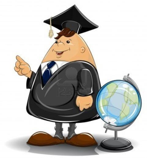 C:\Documents and Settings\ЕВГЕНИЯ\Рабочий стол\Открытки\Инструкция по ТБ\8529434-professor-in-cloak-with-globe-illustration.jpg