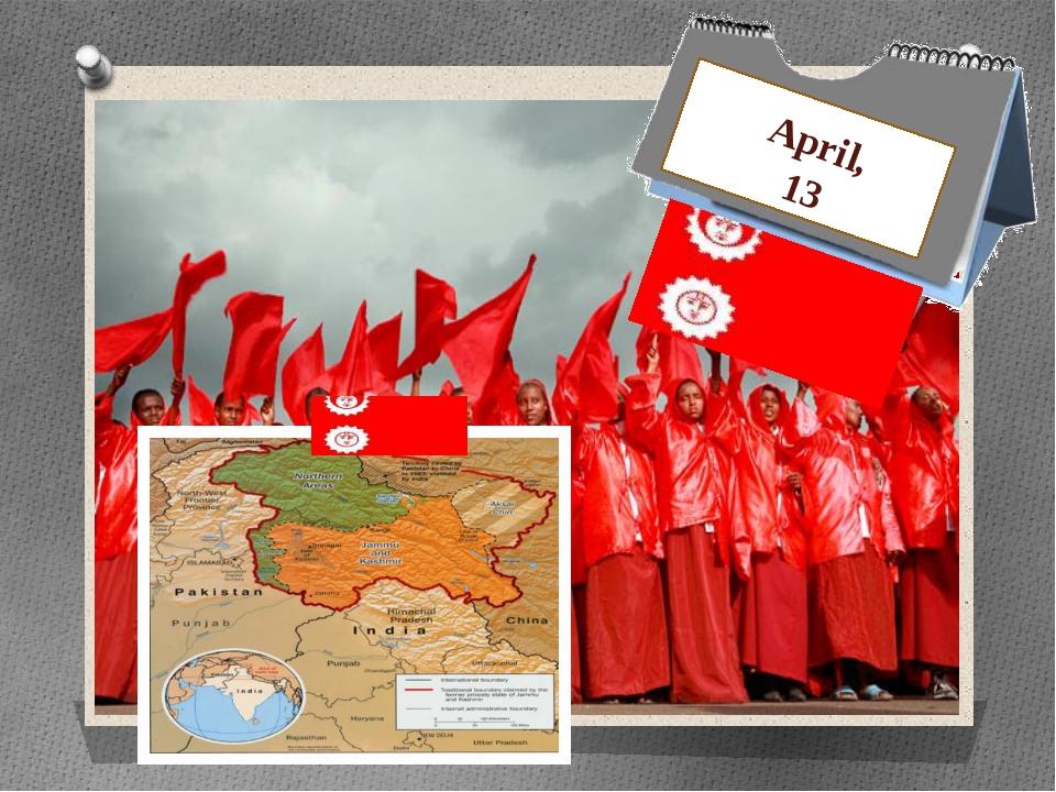April, 13