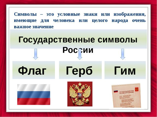 Бело-сине-красный флаг с горизонтальным расположением полос был утвержден ука...