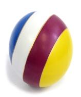 История мяча