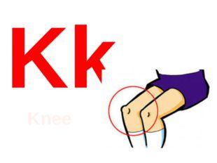 Kk Knee
