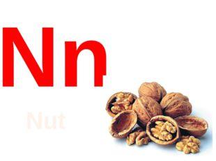 Nn Nut