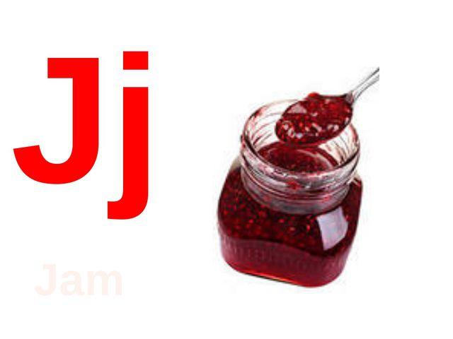 Jj Jam