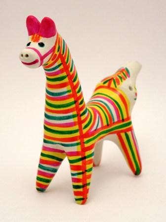 Как нарисовать филимоновскую игрушку Сайт о рисовании