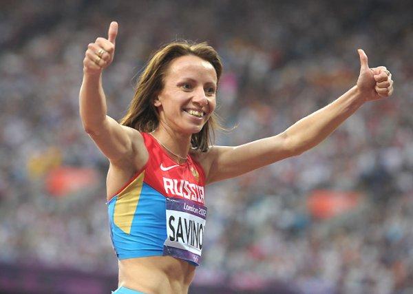 Олимпиада-2012: Все олимпийские чемпионы России