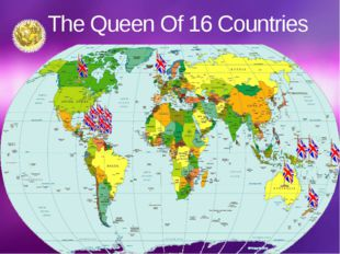 Complete the sentences Elizabeth II was born in … 1976 Elizabeth II was marri