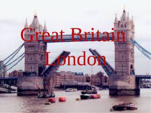 Great Britain London